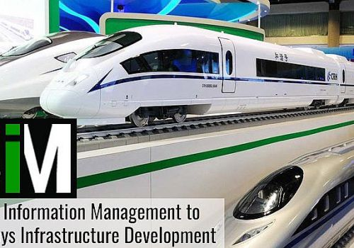 BIM for Railways Infrastructure Development