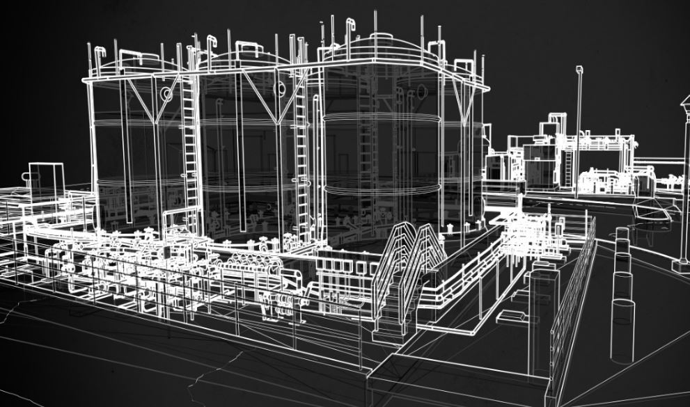 BIM 3D Modeling Services-Why should we use BIM for our next project?